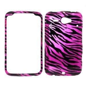 Zebra Design Protective Hard Case Cover + Stylus Pen Cell Phones