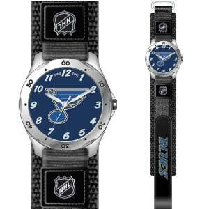 St. Louis Blues NHL Boys Future Star Series Watch