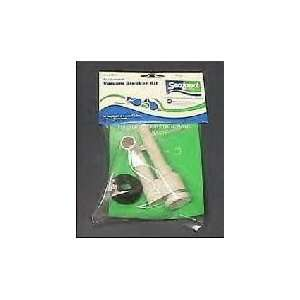 Sealand Vacuum Breaker: Automotive