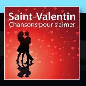 Chansons Pour SAimer Saint Valentin Music