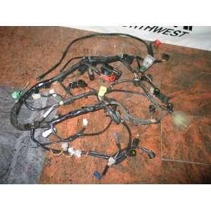 04 Suzuki GSXR 600 main wiring harness Automotive
