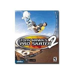 Tony Hawks Pro Skater 2 Electronics