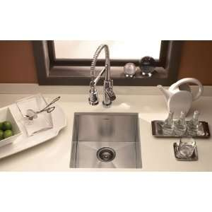 Houzer Kitchen Bar Sinks CTR 1700 Houzer Comtempo Collection Zero