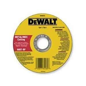 Metal Thin Cut Off Wheel   Type 1 Part No. DW8702