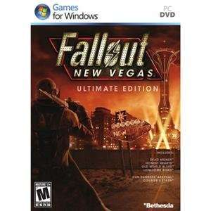 New   Fallout New Vegas UE PC by Bethesda Softworks