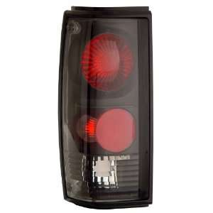 1982 1993 Chevy S10, 1982 1993 Gmc Sonoma Tail Lights