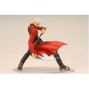 Fate/Stay Night Archer PVC Figure 1/6 Scale Toys & Games