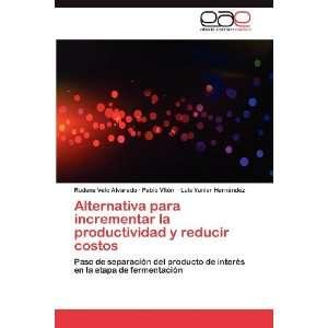 producto de interés en la etapa de fermentación (Spanish Edition