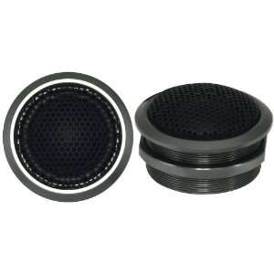 O2 OST35 1 inch. Silk Dome Tweeter, 120 Watts (OXYGEN