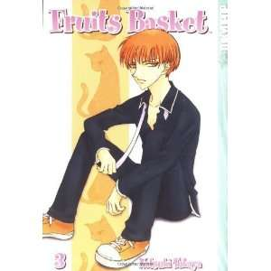 Fruits Basket, Vol. 3 (9781591826057) Natsuki Takaya