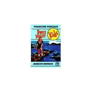 Jessicas Mermaid (Sweet Valley Kids) (9780553481181