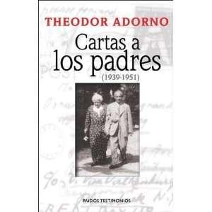 Spanish Edition) (9789501219098): Theodor Wiesengrund Adorno: Books