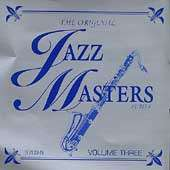The Original Jazz Masters Series, Vol. 3 Box CD, Jun 1994, 5 Discs, DA