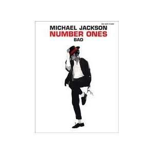 Michael Jackson   Bad   Early Intermediate   Big Note