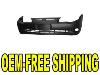 CHEVROLET MONTE CARLO LS FRONT BUMPER COVER 00 05 OEM PART W/O LOWER