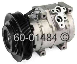 Toyota Corolla Matrix Brand New AC A/C air conditioning Compressor w