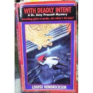 Dr. Amy Presco Mysery (9780821744086) Louise Hericksen Books