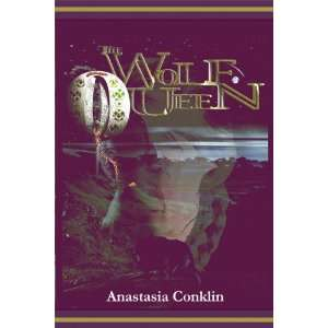 The Wolf Queen (9781606729526) Anastasia Conklin Books