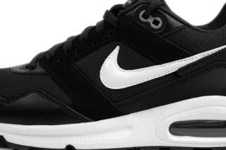 Nike Mens Air Max Navigate Black Charcoal 454251 090