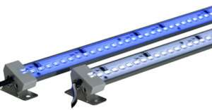 Current TrueLumen PRO Aquarium LED Light 12,000K 36