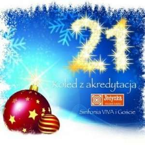 : Sinfonia Viva, Aneta Lukaszewicz, Karol Radziwonowicz: Music