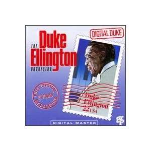 Digital Duke Duke Ellington, Clark Terry Music