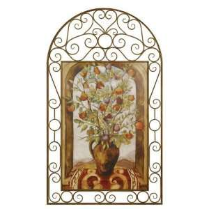 Coffee Wine Kitchen Art By Uttermost 50670