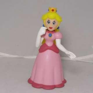 Product Name  New Nintendo Super Mario Princess Peach Figure
