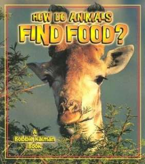 BARNES & NOBLE  How Do Animals Move? by Bobbie Kalman, Crabtree