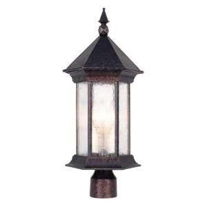 Savoy House 5 7606 2 Radcliffe Post Lantern Oily Bronze 3