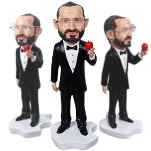 Lujex FOREVER STEVE JOBS Apple CEO Steve Jobs Resin Action