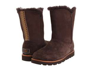 NEW WOMEN UGG BOOTS SHANLEIGH CHOCOLATE COLOR