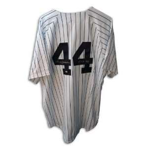 New York Yankees Home Jersey Withhof 93 Inscription