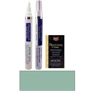 1/2 Oz. Medium Beryl Metallic Paint Pen Kit for 1980
