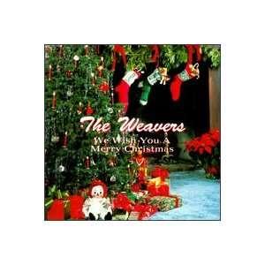 We Wish You a Merry Christmas Weavers Music