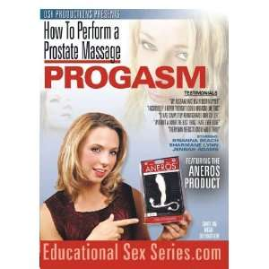 Controversial Prostate Massage Techniques Exposed, Famous Therapist ...