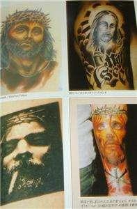 Tattoo Design Japanese Yakuza Religion Buddha Irezumi