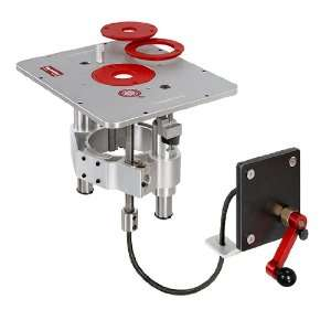 Lift For 4.14 Router Motor, Woodpeckers SW414