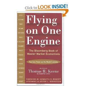 Flying on One Engine The Bloomberg Book of Master Market
