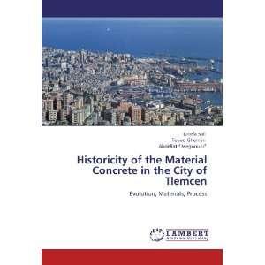 ): Latefa Sail, Fouad Ghomari, Abdellatif Megnounif: Books