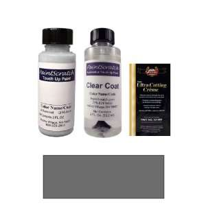 Oz. Medium Platinum Metallic Paint Bottle Kit for 1995 Ford F150 (RC