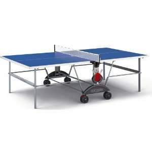 Kettler Top Star Outdoor Table Tennis Table (X Large