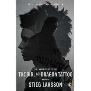 Girl With the Dragon Tattoo MTI (9780143186007) Books