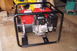 Honda EG 2500 2500 Watt Generator