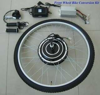 500W ELECTRIC BICYCLE E BIKE RETROFIT KITS NEW!!!