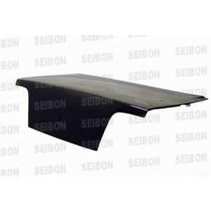 Carbon Fiber OEM Style Trunk Lid Nissan Skyline R33 95 98: Automotive