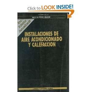 Manual de Aire Acondicionado y Calefaccion (Spanish