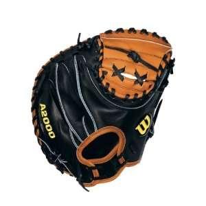 Wilson A2000 Series Pudge 32.5 Baseball Cachers Glove