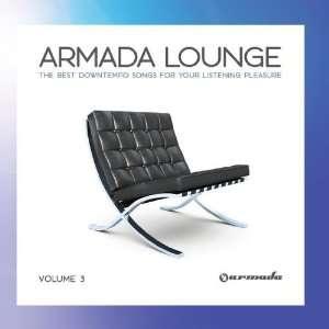 Armada Lounge, Vol. 3 Various Artists Music