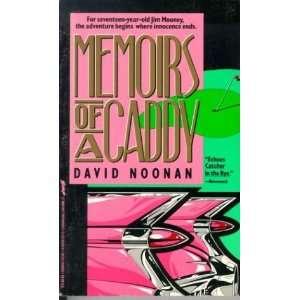 Memoirs of a Caddy (9780312950590) David Noonan Books